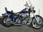 Harley-davidson Only 920 miles