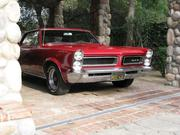 Pontiac 1965 1965 - Pontiac Gto