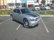 2007 DODGE Dodge Charger SE Sedan 4-Door