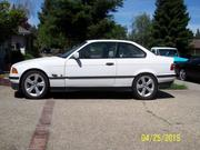 1994 Bmw 3-series BMW 3-Series 325is