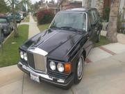 1990 Bentley Bentley Mulsanne Sedan